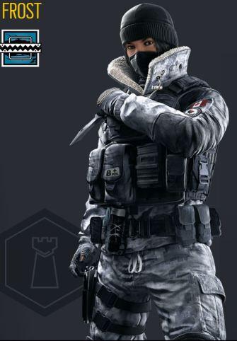 Frost main photo